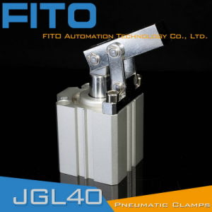 Jgl40 Jig and Fixture Air Cylinder pictures & photos