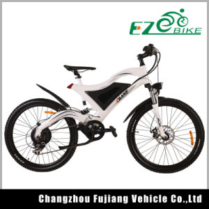 36V 250W 350W 500W Ebike/Stealth Bomber Electric Bicycle pictures & photos