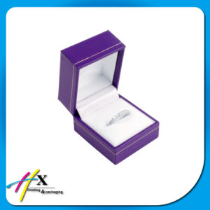 Hot Product Custom Jewelry Paper Box for Ring pictures & photos