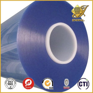 High Quality Transparent Rigid PVC Film for Blister Pack pictures & photos