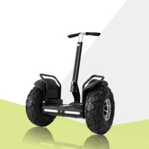 19 Inches Self Balancing Two Wheels Golf Car Electric Scooter pictures & photos