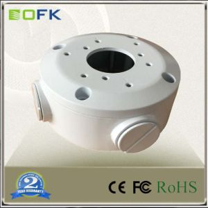 Base for CCTV Cameras Holder Junction Box for IR Bullet Ahd IP Cvi Tvi Camera