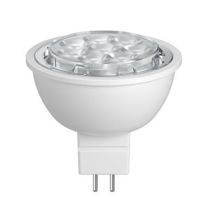GU10 Spot Light SMD 5W 380lm Ra>80 LED Spotlight pictures & photos