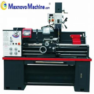 High Quality 13 X 40 Combo Lathe Mill Machine with Ce (mm-M330VF) pictures & photos