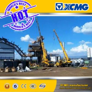 XCMG Famous Hydraulic Qy25k 25ton Mobile Crane, Used Truck Crane pictures & photos