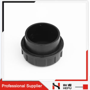 Sewer Drain 6 Inch Clean-out Hole Access Cap Syphon Sewer Pipe Fitting pictures & photos