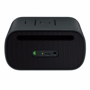 OEM & ODM Acceptable Wireless Bluetooth Black Mini Speaker pictures & photos