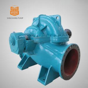 High Performance Double Suction Contant Flow Pump pictures & photos