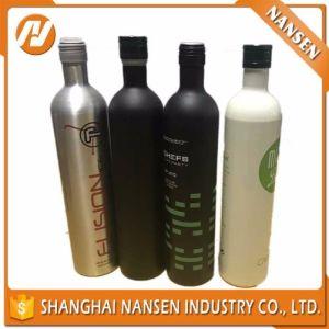 Wholesale Aluminum Premium Whisky Bottle pictures & photos