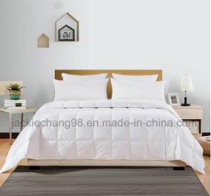 100% Cotton White Duvet- Sft01wd001 pictures & photos