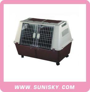 Plastic Pet Carrier Car Dog Carrier pictures & photos
