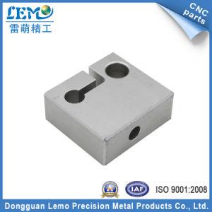 Custom Precision RoHS Aluminum CNC Machining Parts for Automotive (LM-190M) pictures & photos