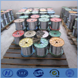 Uns N08800 W Nr 1.4876 Uns N08810 Uns N08811 Welding Wire pictures & photos