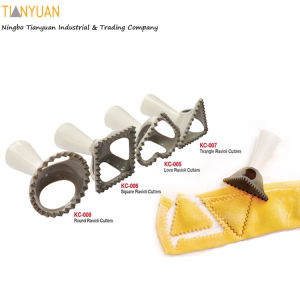 Italian Ravioli Cutter / Cookie Cutter/ Bakery Cutter pictures & photos