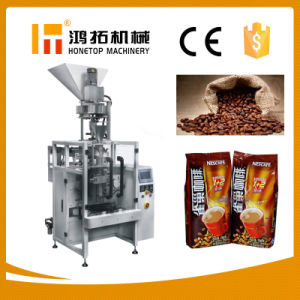 Pouch Packing Machine for Coffee Beans pictures & photos
