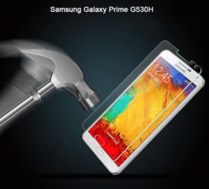 Mobile Phone Accessories Anti-Impact Anti-Shock Tempered Glass Screen Guard for Samsung Galaxy G530h pictures & photos