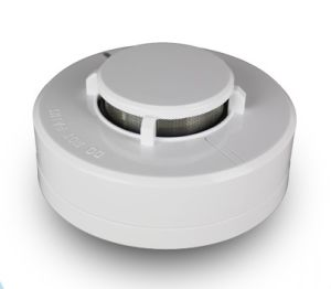 24V Fire Detector for Hotel or Supermarket′s Fire Security