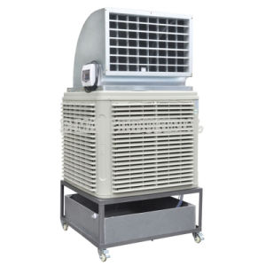 Ventilation Cooling System Industrial Cooler Poultry Cooler pictures & photos