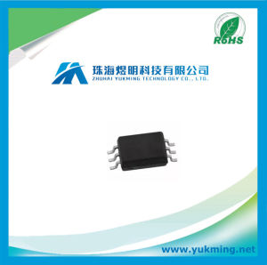 Electronic Component Gate Drive Optocoupler Transistor pictures & photos