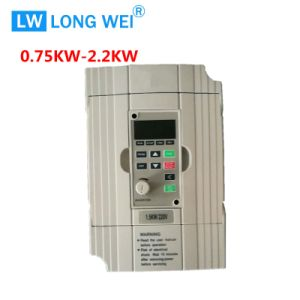 China Variable Frequency Inverters for Submersible Motors and Pumps 220V 380V pictures & photos
