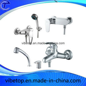 Bathroom Accessory Shower Faucet and Shower Set pictures & photos