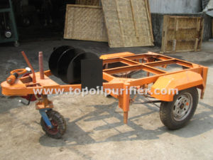 Enclosed Trailer Type Insulating Oil Transformer Oil Purification Machine (ZYM) pictures & photos
