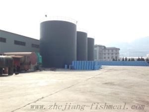 PLC Controlled Fishmeal Production Machines pictures & photos