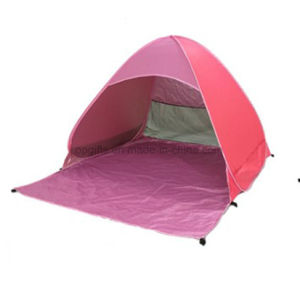 Outdoor Hot Sell Camping Pop up Beach Tent pictures & photos