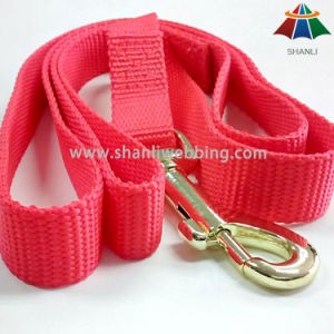 Factory Direct Sale Pet Leash Products, High Quality Nylon Dog Lead pictures & photos