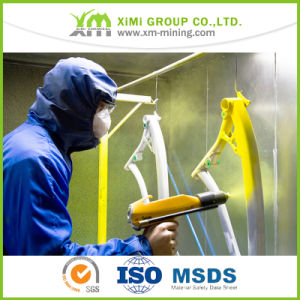 Leveling Agent Used for Electrostatic Epoxy Polyester Superdurable Spray Meatllic Powder Coating pictures & photos