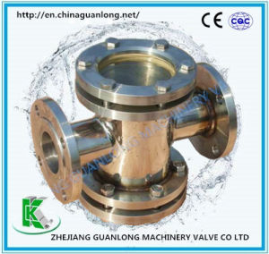 ANSI ASME JIS DIN Forged Flange / Orifice Flange/ Reduce Flange/ Spectacle Blind Blank pictures & photos