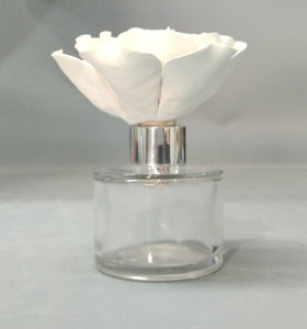 White Ceramic Aroma Diffuser for Wholesale pictures & photos