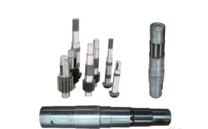 OEM Gear Shaft for Gearbox Reducer pictures & photos