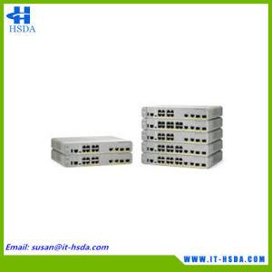 Ws-C2960cx-8tc-L Catalyst 2960cx-8tc-L Switch for Cisco pictures & photos