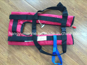 ISO12402 Standard Inflatable Life Jacket pictures & photos
