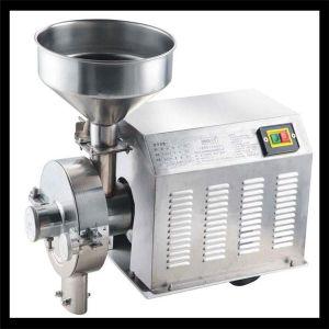 Floor Grinder Machine/Commercial Nut Grinder Machine pictures & photos