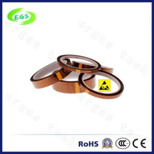 ESD Anti Static Conductive Colorful Tape in Polyimide Material pictures & photos