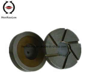 Diamond Tools For Diamond Satellite Wheel pictures & photos
