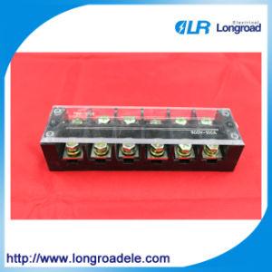 High Precision Tb-100A/3p/4p 6p/12p Terminal Blocks pictures & photos