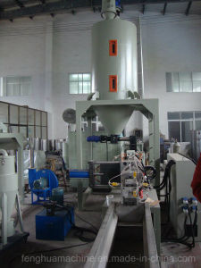 We Provide High Speed Pet Packing Belt Extrusion Plant pictures & photos