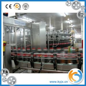 Automatic Xgf18-18-6 Pet Bottle Water Filling Machine for Beverage Line pictures & photos