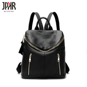 Al8976. Leather Backpack Ladies′ Handbag Designer Handbags Fashion Handbag Leather Handbags Women Bag