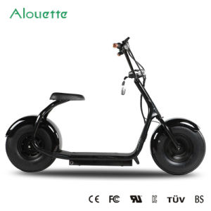 2016 New Coming Harley Motorcycle Two Wheels Electric Scooter Hot Sale! pictures & photos