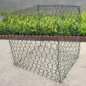Gabion Wall pictures & photos