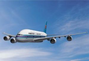 Air Shipping Service From Shanghai, China to Calgary, Alberta, Canada pictures & photos