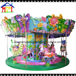 12 Seats Forest Carousel for Amusement Park pictures & photos