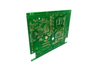 6 Layers Impedance Control PCB for Custom LED PCB pictures & photos