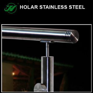 Ss Handrail Saddle pictures & photos