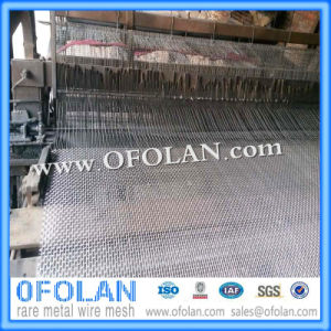 High Quality Monle400 Wire Mesh (10 mesh) for Water Exchanger and Evaporator Is Selling Well pictures & photos