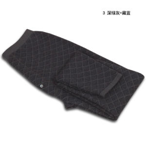 Men′s Yak and Wool Blended Knitted Pant′s for Winter pictures & photos